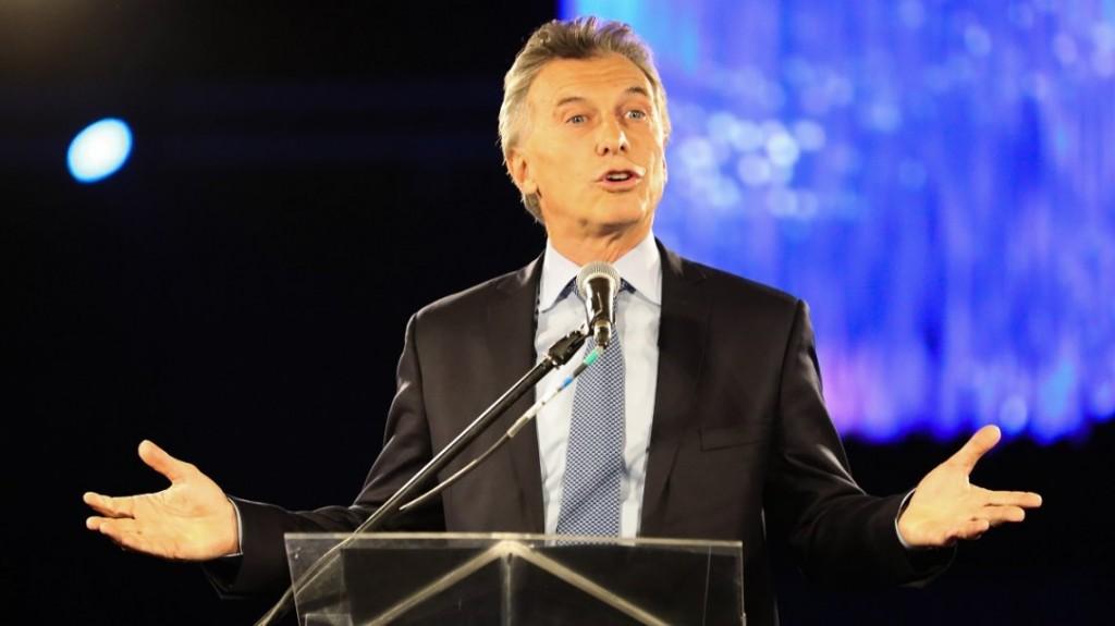 Macri admitió ante empresarios que hay
