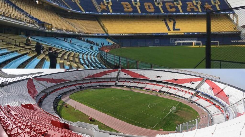 AFA dio a conocer las posibles sedes para la Copa América 2020