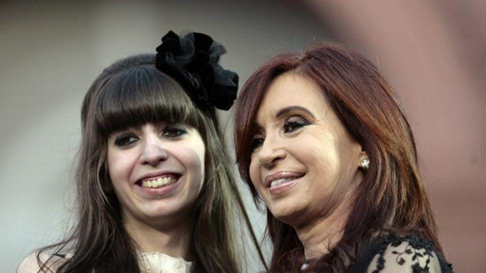 Cristina informó que viajará otra vez a Cuba para visitar a su hija enferma