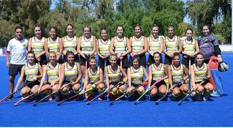 Arranca el Hockey Puntano