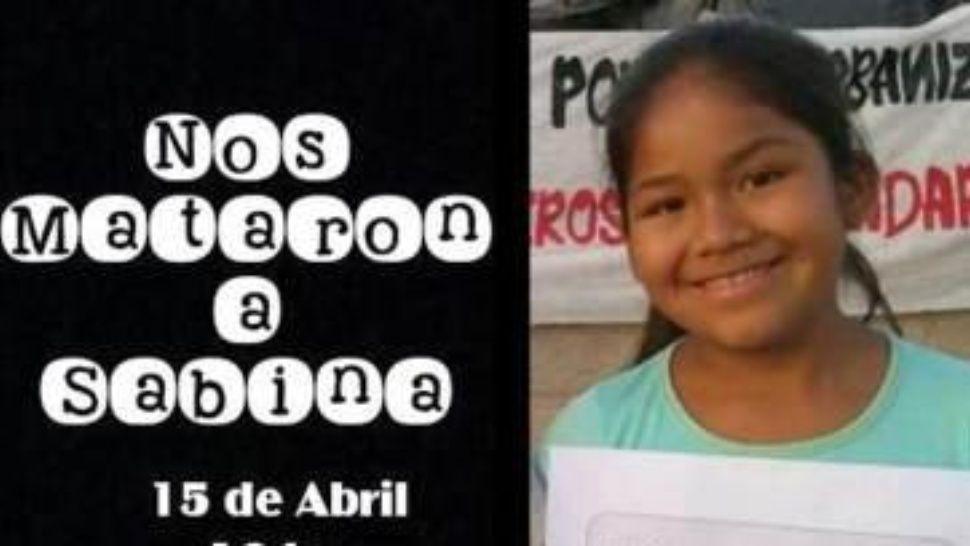 Violaron y asesinaron a una nena de 11 años que había ido a comprar al kiosco