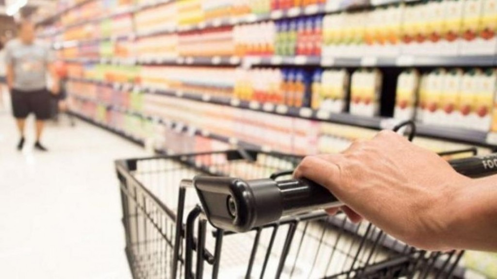 La inflación en la Ciudad de Buenos Aires fue de 4% en marzo