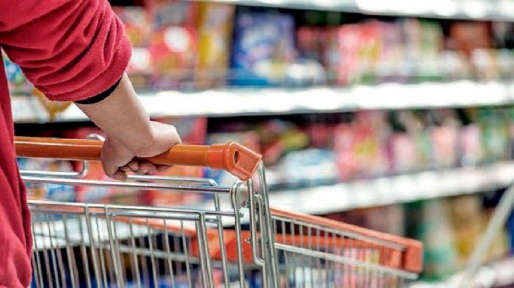 Marzo tuvo la peor baja en el consumo mensual desde 2002