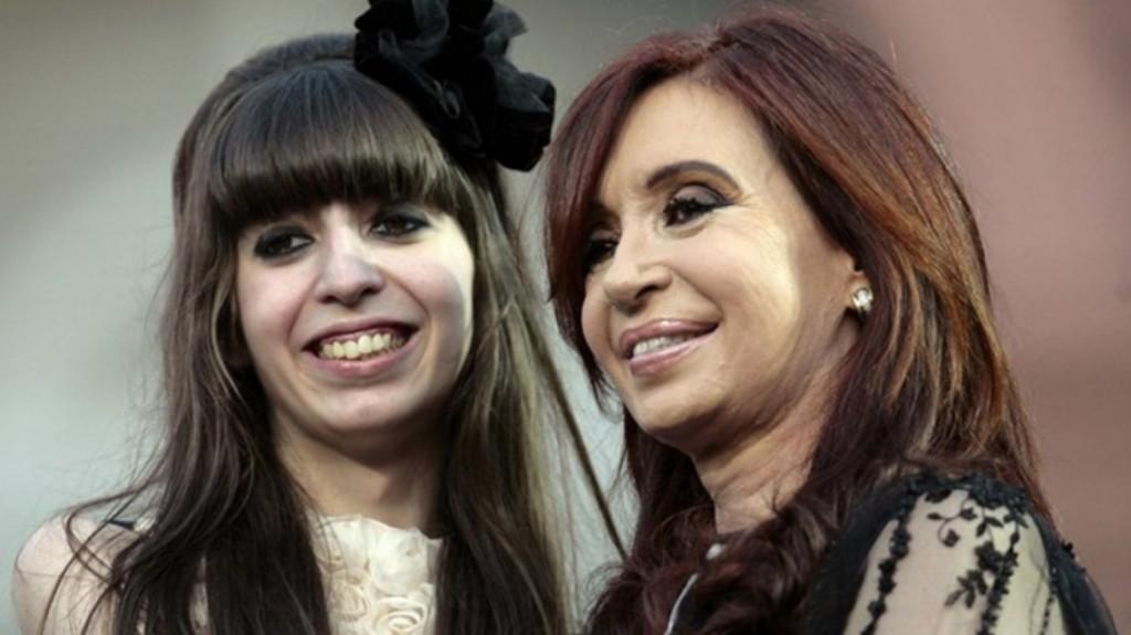 Cristina Kirchner ya está en Cuba para visitar a Florencia