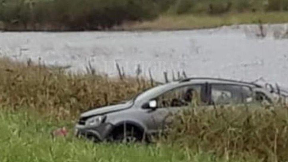 Trágico choque frontal en Santa Fe: murieron dos familias enteras