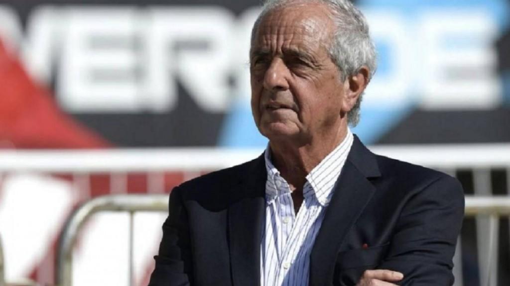 D'Onofrio le propuso a Macri construir un estadio para River y Boca