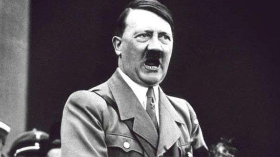 Subastan la nota de suicidio de Hitler