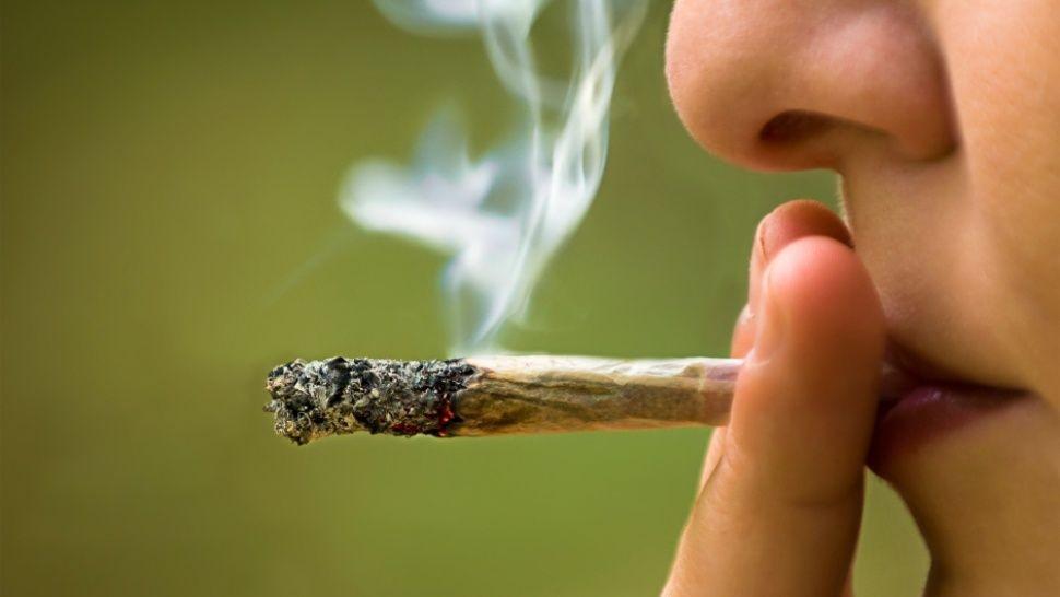 Los menores consumen cada vez más drogas