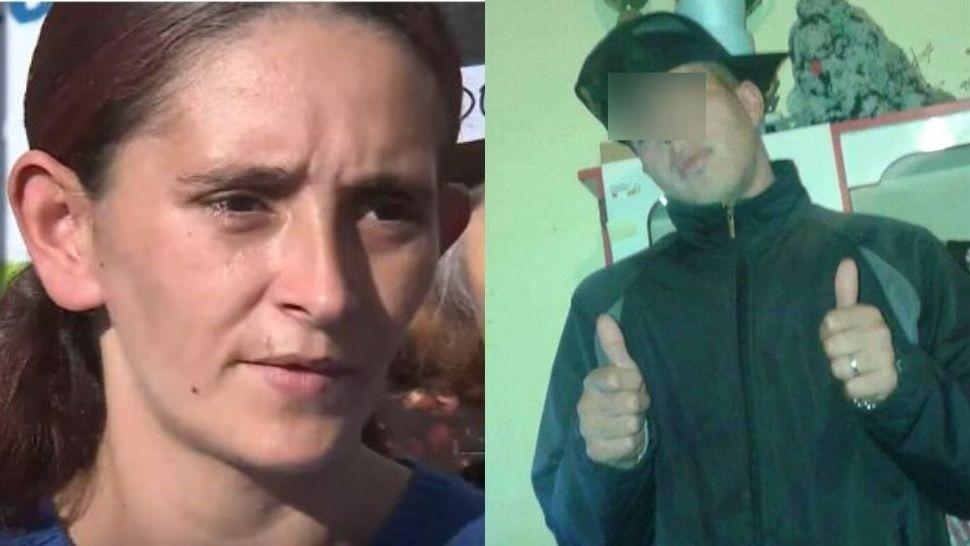 Violó a la hija de su ex novia, está libre y las amenaza de muerte