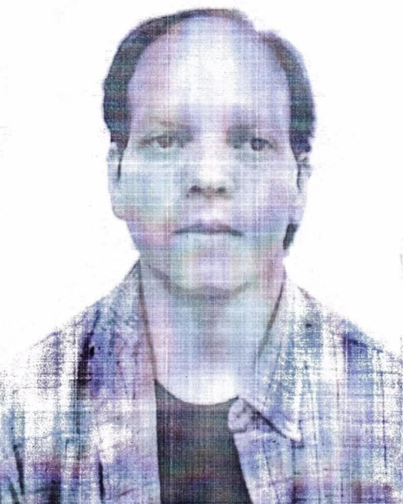 San Luis: apareció Pablo Miguel Miguez