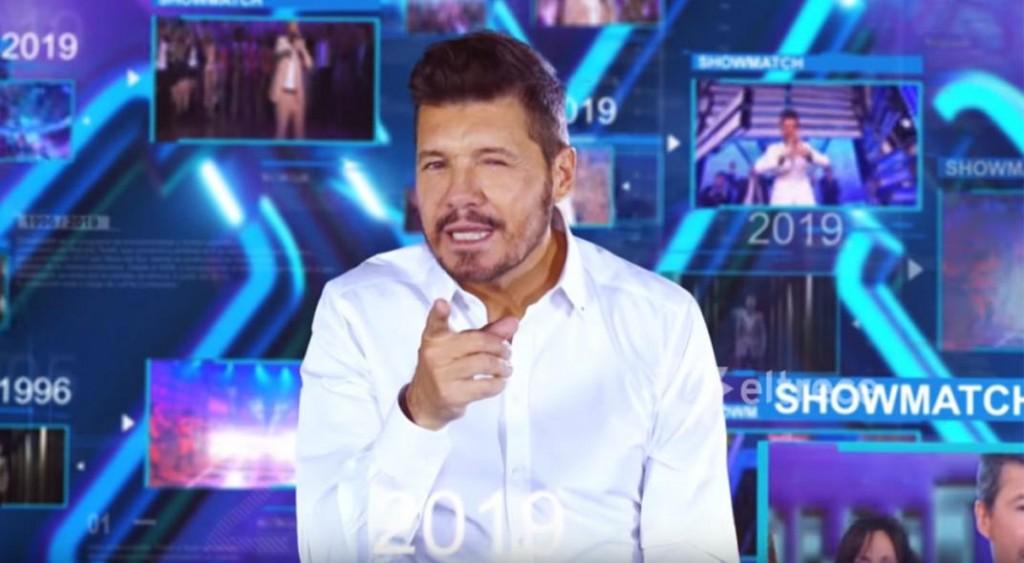 Esta Noche ShowMatch 2019 en su Aniversario N°30