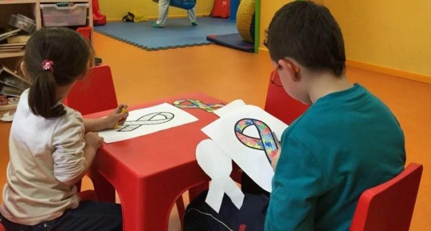 Autismo: el diagnóstico temprano hace la diferencia