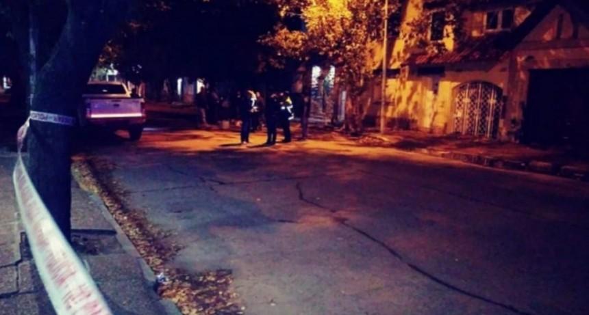 Mar del Plata: motochorros mataron a un hombre para robarle la moto