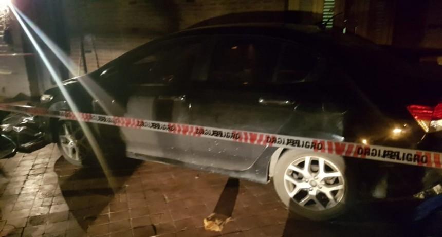 Casimiro Gómez: lograron detener a un hombre que se fugó de un control policial