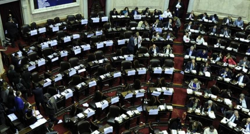 La oposición logró quórum para tratar el freno de subas en tarifas