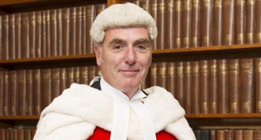 Para un juez