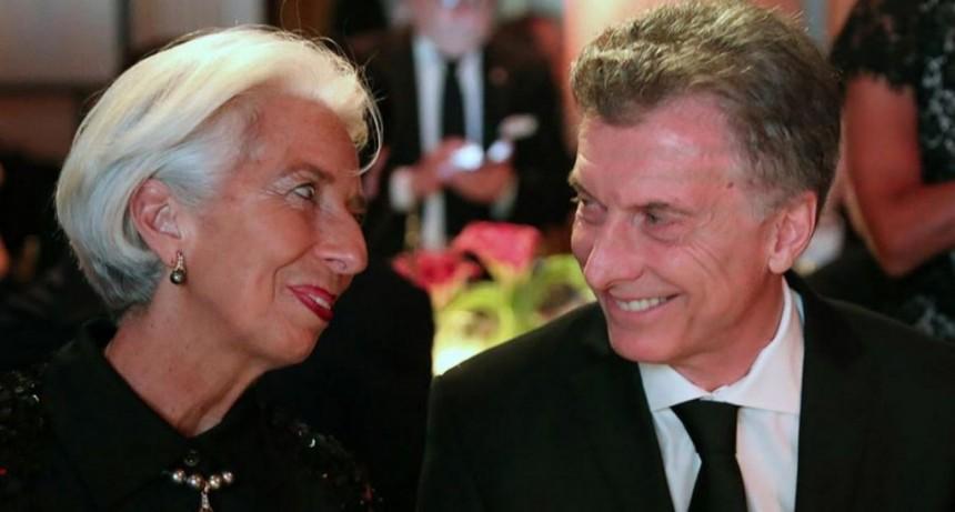 El FMI aprobó el nuevo desembolso y la deuda de la Argentina con ese organismo llegó a los u$s38.900 millones