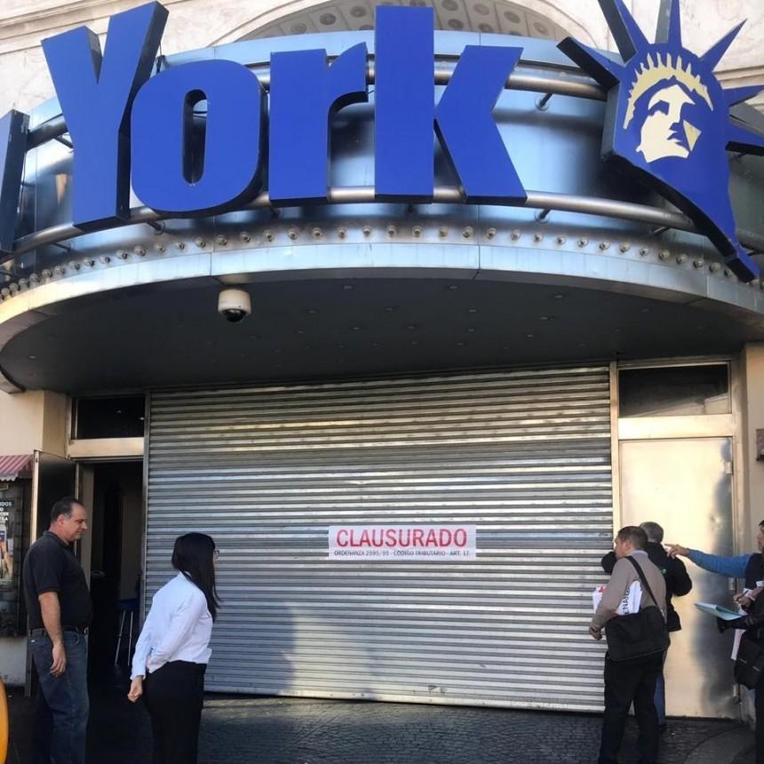 Se levantó la clausura de los cuatro casinos de la empresa Grupo Slots