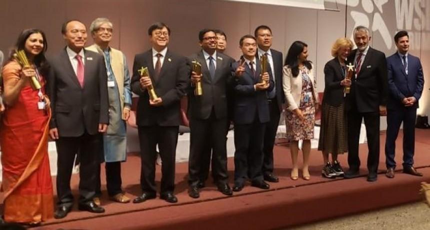 WSIS Prizes 2019: las Escuelas Generativas ganaron el premio de oro