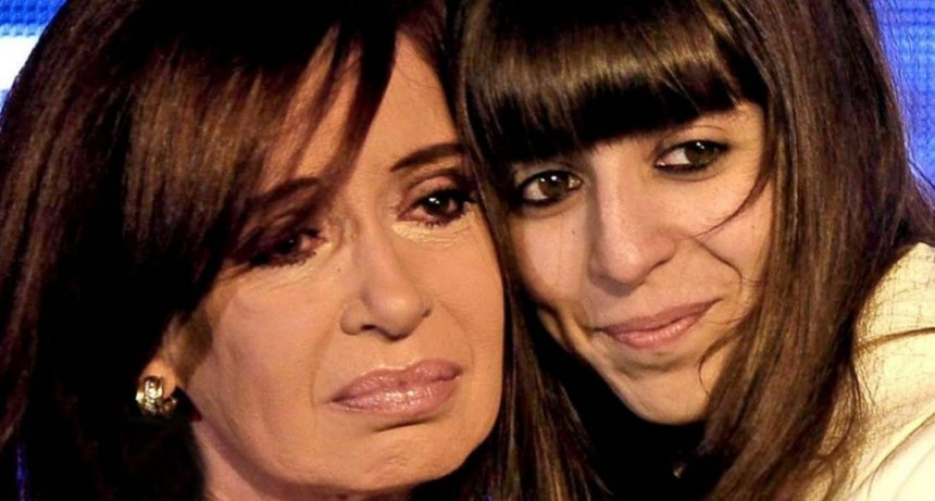 Fiscal no quiere que Cristina viaje a Cuba para ver a Florencia