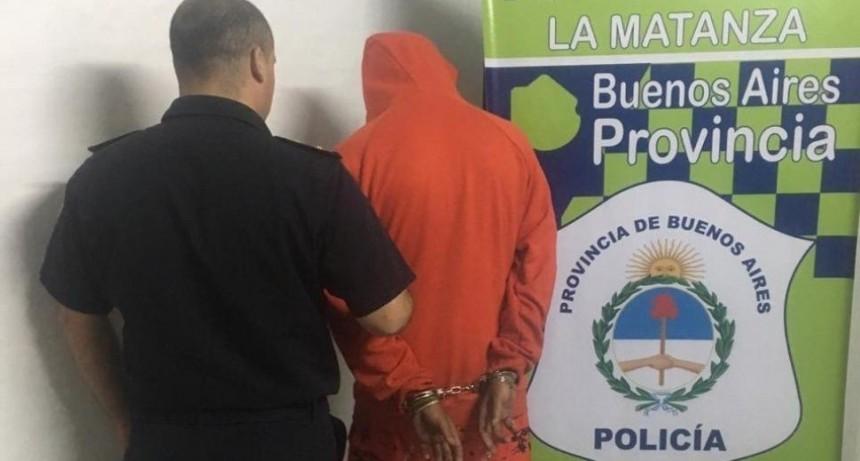 Uno de los asesinos del zapatero había sido detenido por robo y liberado
