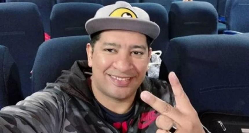 Detuvieron al líder de Yerba Brava: llevaba 850 gramos de cocaína en sus genitales y su estómago