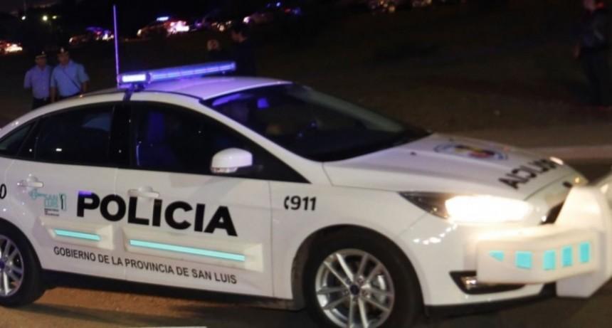 San Luis: cárcel para un hombre que robó en dos casas