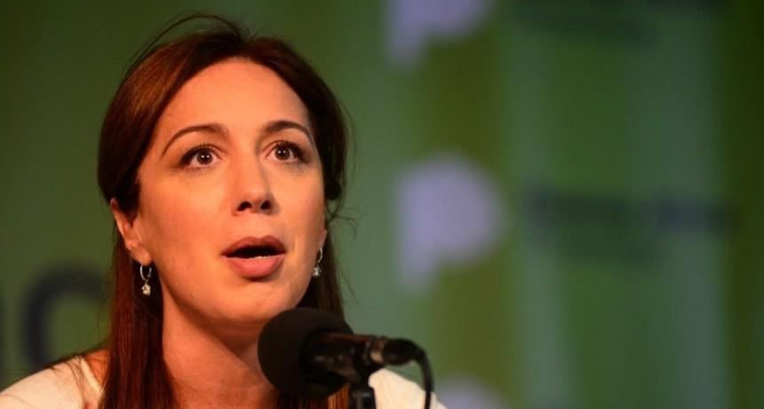 Vidal anunció que los docentes aceptaron el acuerdo paritario