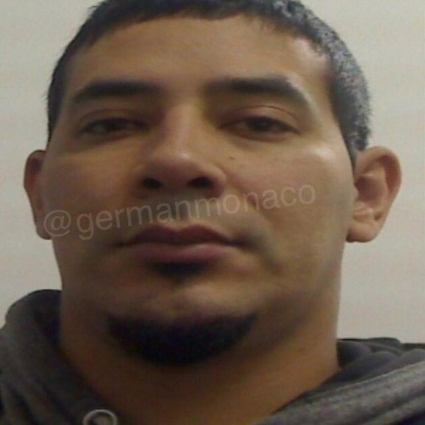 Mataron a comerciante de 7 tiros delante de su mujer e hijo en Rafael Castillo