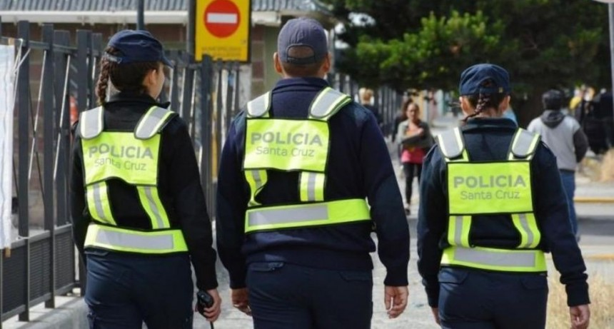 Mujer policía denunció penalmente a compañeros por violación y siguen libres