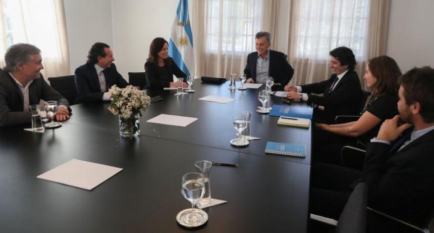 Macri recibirá a las 16 empresarios con los que negoció para la lista de Precios Esenciales
