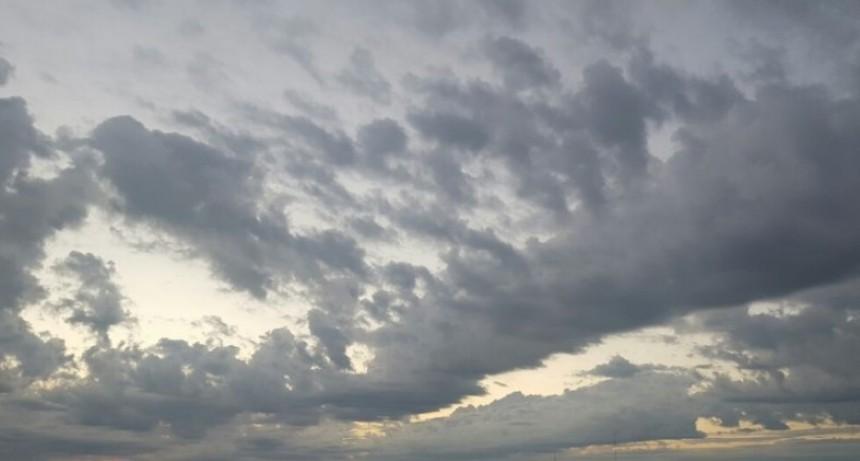 Continua el clima fresco en la provincia