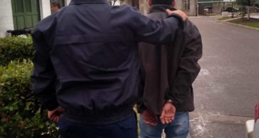 San Luis: cárcel para un hombre que sustrajo un celular