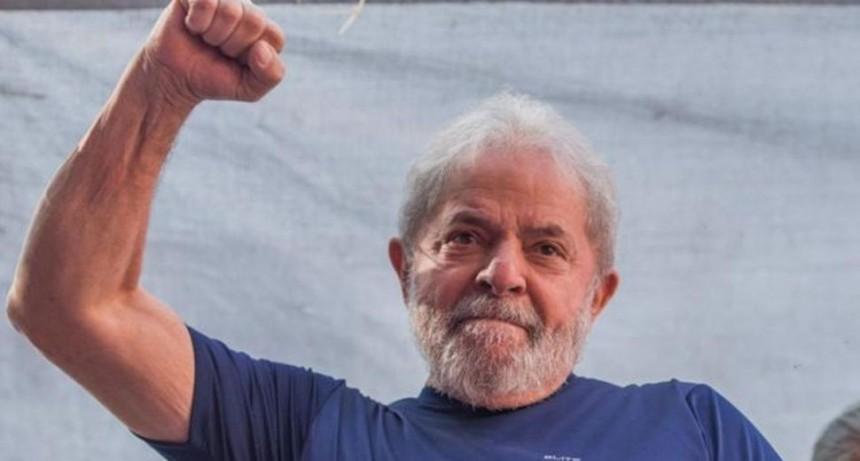 Redujeron la condena y habilitaron prisión domiciliaria a Lula