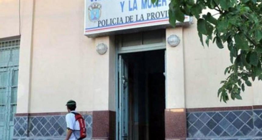 Se escapó de la comisaría el joven que mató a abuelo por 200 pesos