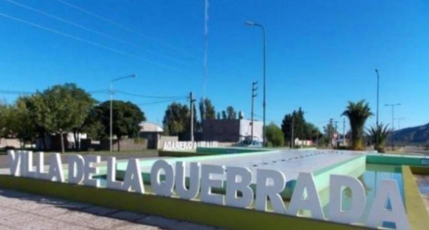 Villa de la Quebrada y Renca 2019: La Policía de la Provincia ya diagramó los operativos