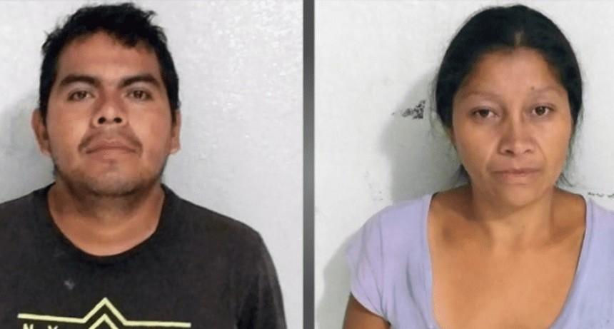 Condenaron a prisión a los caníbales de Ecatepec