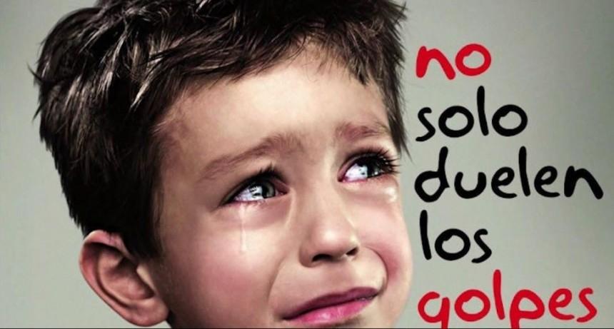 Con los niños No: Día Internacional de la lucha contra el Maltrato Infantil