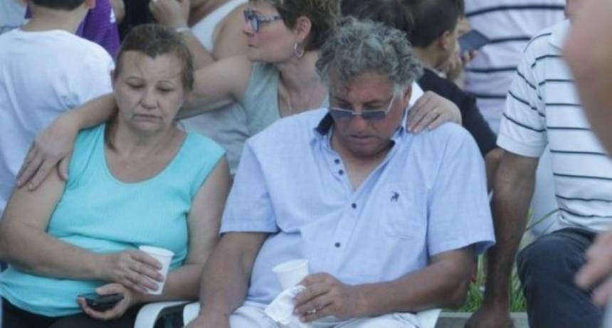Murió el papá de Emiliano Sala