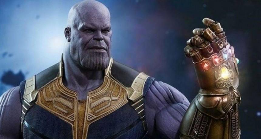 ¿Cómo?: Según la iglesia de México, el guantelete de Thanos está inspirado en una reliquia católica
