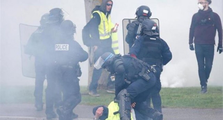 Varios heridos en nuevo enfrentamiento entre
