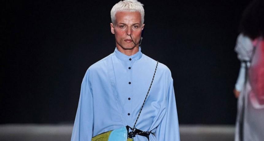 Un modelo murió en la pasarela durante un desfile en el São Paulo Fashion Week