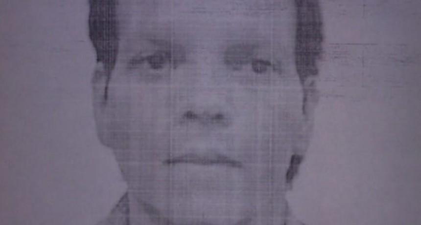 San Luis: se solicita el paradero de un hombre