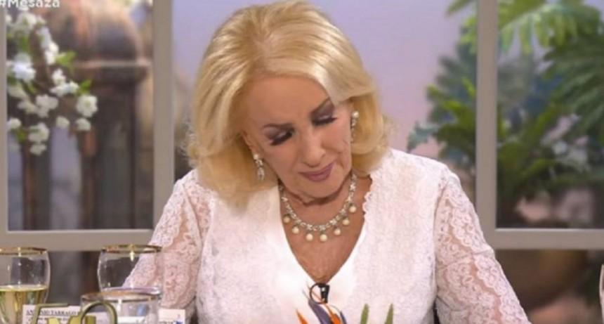 Mirtha Legrand anticipa que vuelve Cristina pero pide sin vueltas: Voten a Macri