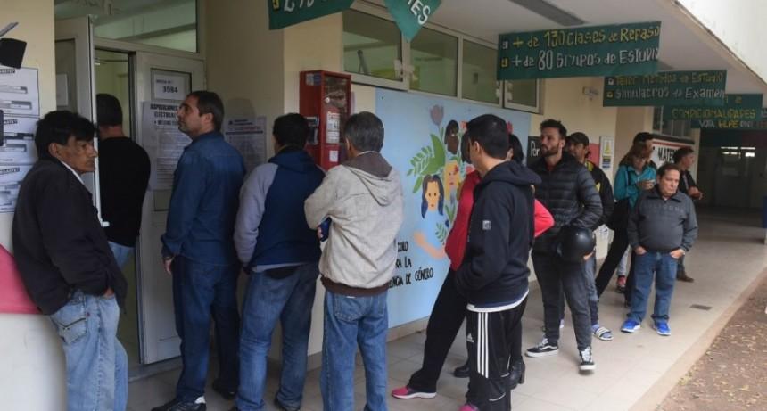 Cerraron las PASO en Santa Fe: la tendencia firme se espera para las 2 de la mañana