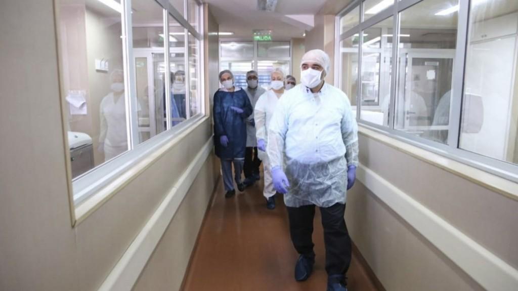 Coronavirus en Argentina: murió un hombre de 71 años en Moreno y es la víctima número 28 del país