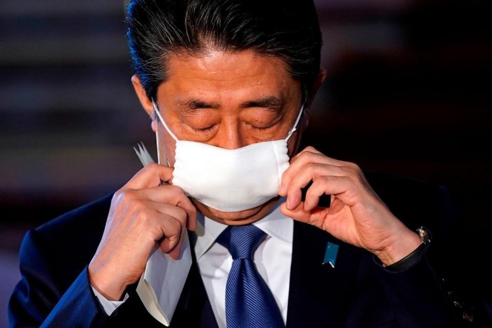 Coronavirus: Japón declarará la cuarentena por el aumento de contagios