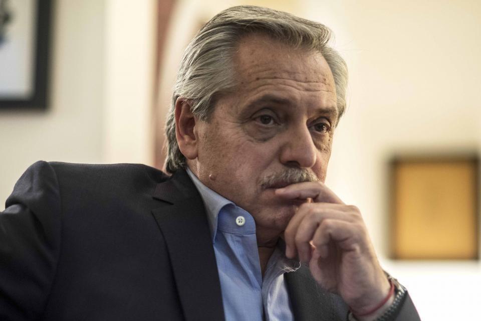 Alberto Fernández decretó más ayudas económicas: pagarán parte de los salarios de las empresas en crisis y créditos a 0% de interés para autónomos y monotributistas