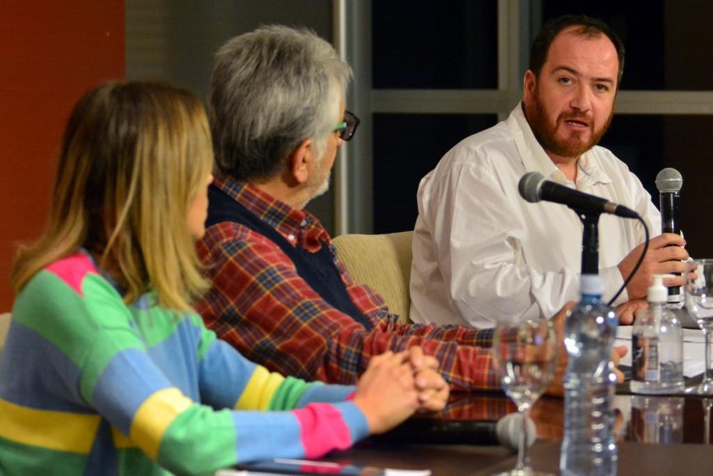 El Comité de Crisis se reunió con colegios de profesionales
