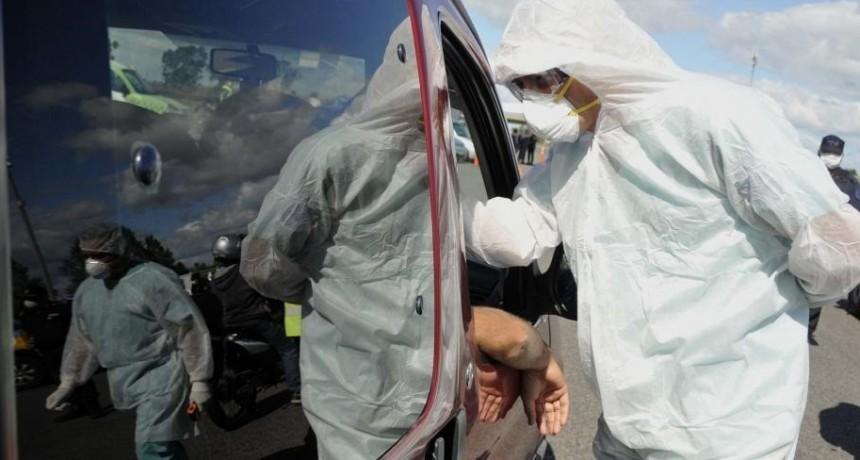 Coronavirus en Argentina: murió otro hombre en Córdoba